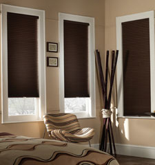 Blindsgalore Cordless Blackout Cellular Shades