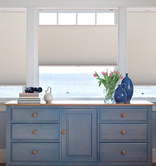 cordless window shades high end window blindsgalore cordless top down bottom up blackout cellular shade blinds shades window treatments