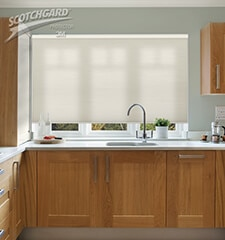 Blindsgalore Scotchgard Protector Cellular Shades: Light Filtering