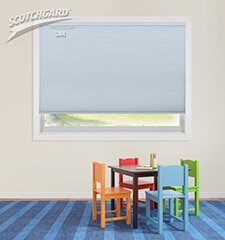 Blindsgalore Scotchgard Protector Cellular Shades: Room Darkening