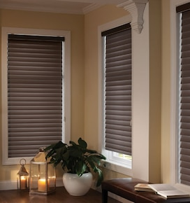 Blindsgalore Sheer Shadings: 3 Light Dimming Shade