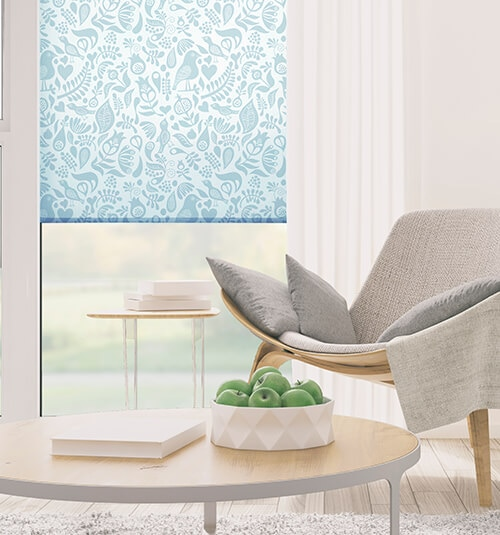 Blindsgalore Expressions Roller Shades: Patterns