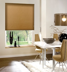 Blindsgalore Motorized Roller Shades