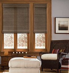 Blindsgalore Cordless Woven Shades