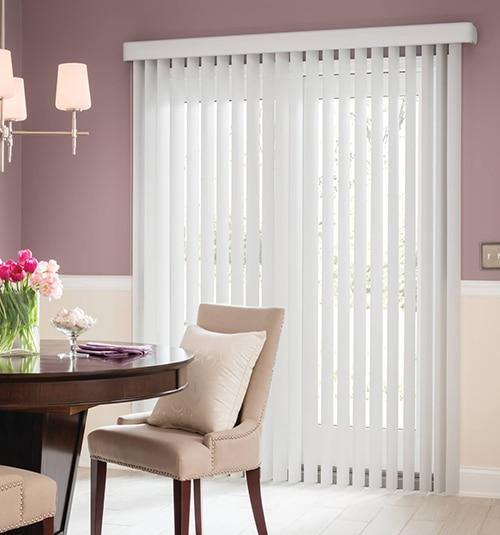 Canada Blinds & Sliding Door Blinds - Patio Door Blinds \u0026 Window Treatments ...