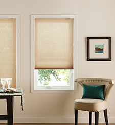 Boutique Finespun Linen Cellular Shade