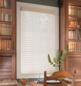 Blindsgalore Essential Sheer Shadings: 2 1/2 Light Filtering