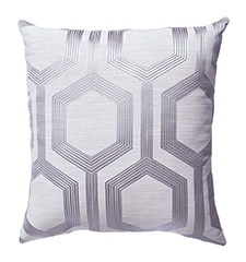 Blindsgalore Signature Throw Pillow: Tanga