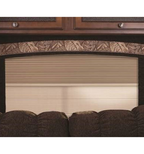 Blindsgalore® Pleated RV Day/Night Shades