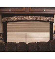 Blindsgalore Pleated RV Day/Night Shades