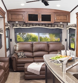 Blindsgalore Roller RV Shades