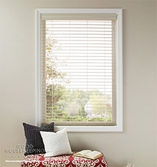 Good Housekeeping Faux Wood Blind